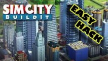 SimCity BuildIt Cheats Simoleons & Keys