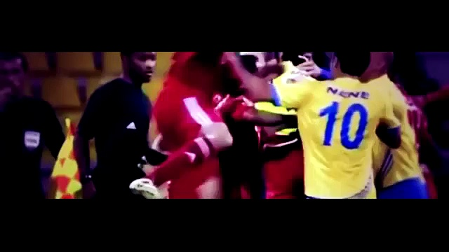 Best Football Fights 2002 – 2015 • Brawl and Fights HD (Ronaldo, Messi, Costa) • Part 3