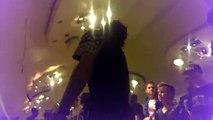 Les Twins London Workshop   Larry, Laurent and Regi dancing to Rah Digga Break Fool