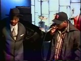 MTV - Hip Hop Week (Promo Commercial featuring Slick Rick and Rahzel)