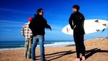 Surfing Morocco - Taghazout  - Surf Morocco - Moroccan Sahara desert