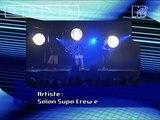 Rahzel & Saian Supa Crew Beatbox