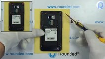 manual, disassembly i9105P i9105P guideSamsung disassembly disassembly Samsung S2 Plus repair, Plus