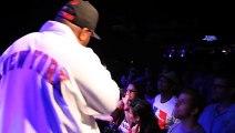 Rahzel Showcase. West Coast Shout Out. 2012 American Beatbox Championships.