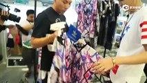 150727 吴亦凡在Adidas Originals工作的一天Wu Yifan/Kris Wu: The Day Working in Adidas