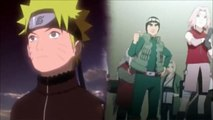 Naruto theme song eng - video dailymotion