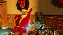 Vanoss || Gmod Sandbox Funny Moments - Santa Claus Tryouts! (Garry's Mod Early Christmas Special)