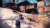 Destiny House of Wolves Hunt Prisis Bounty Cosmodrome Location 1080p