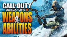 Call of Duty: BLACK OPS 3 BETA - BO3 MULTIPLAYER EARLY GAMEPLAY! (COD BO3 Beta)
