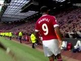 """Witamy w United, Anthony Martial!"""