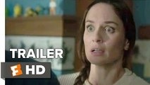 Pay the Ghost TRAILER 1 (2015) - Nicolas Cage Horror Thriller HD