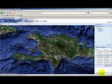 Demonstration of Geosynchronization Web client in action