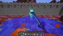 Mein erstes Video, Let`s Play Minecraft 1Vs1 (German)