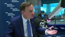Prezydent Andrzej Duda o imigracji do Polski