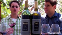 Shafer Vineyards Merlot Vertical (2012/1988) Rich And Expressive Napa Valley, CA Red Wine Heritage