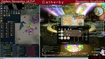 FFXIV - Won 11k MGP on Cactpot Twice (2 of 3 Gold Saucer daily)