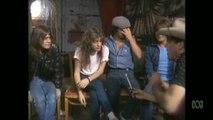 Countdown (Australia)- Molly Meldrum Interviews AC/DC- July 28, 1985