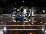 Olimpiadas de Robots 2006 - Robots Sumo