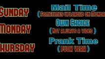 maxmoefoe! IMMIGRANT DAY - Prank Call - (Australia Day) - ANGRY AUSTRALIANS