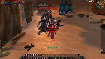 World of Warcraft Grimtotem Chiefs The Chief Of Chiefs Quest HD