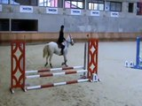 CHARNAY EQUITATION Concours Club Chaintré 25/11/12