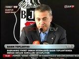 Fikret Orman'dan Çarşı ve Gezi Parkı açıklaması