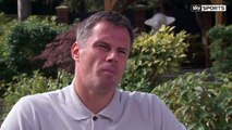 (Sky Sports) Carragher United v Liverpool is huge  Video  Watch TV Show  Sky Sports