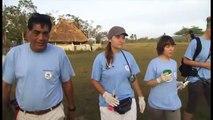 VIER PFOTEN Disaster Relief - Hilfe für Tiere, Hoffnung für Menschen