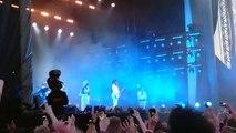 Chic w/ Nile Rodgers - Get Lucky @ Flow Festival 2015, Helsinki