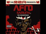The Rza - Cameo Afro (Feat. Big Daddy Kane, Gza & Suga Bang)