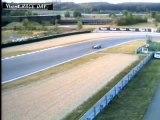 first russian on McLaren Mercedes F1