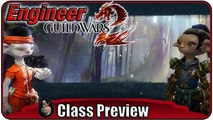 "GUILD WARS 2 | Engineer (Ingenieur) ""Klein, aber oho!"" - Preview Gameplay [2015 / MMORPG] 1080p60fps"