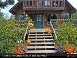 3 Bed, 3 Bath home on 5+ acres with barn – Port Angeles, WA