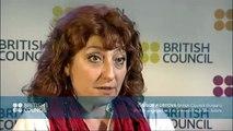 Going Global 2012 - Lyubov Kostova - Public engagement in universities of the future