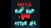 Guts - As the World Turns (feat. Rah Digga & Akua Naru) [ Audio]
