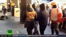 UKRAINE: VERSCHWÖRUNG DER MEDIEN AUFGEDECKT- Ukraine Kiew  Terroristi