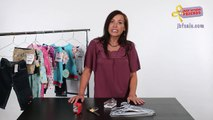 How to Tag - Multi-Piece Clothing Items - Just Between Friends Children's and Maternity Consignment.