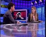 El Hormiguero (9_11_09) Shakira(3_5) Entrevista a Shakira - Trancas y Barrancas