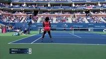 Tennis US Open 2015 Roberta Vinci sconfigge Serena Williams storico risultato 11092015