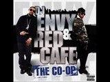 Dj Envy & Red Cafe - Section 8