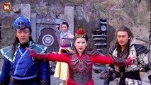 Tiên Hiệp Kiếm Tập 41 Thuyết Minh HD 720 [Phim 2015]