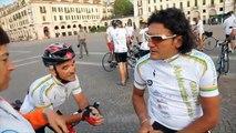Gran tour Alpi Marittime Mercantour in bicicletta / Gran tour Alpi Marittime Mercantour à vèlo