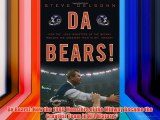 Da Bears!: How the 1985 Monsters of the Midway Became the Greatest Team in NFL History Download