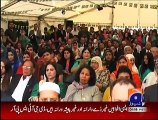 Pakistan Independence Day 2015 celebrated with zeal