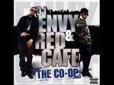 Dj Envy & Red Cafe - What It Do
