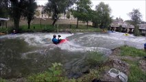 kayak freestyle 2015