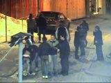 Rīgas Pašvaldības policija Vecrīgā aiztur kautiņā iesaistītas personas