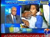 Aapas ki Baat, Najam Sethi, 12 Sep, 2015_clip1