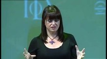 Emma Harrison - Be willing to take risks