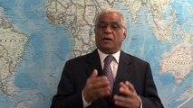Sham L. Bathija (Afghanistan) UNIDO video message